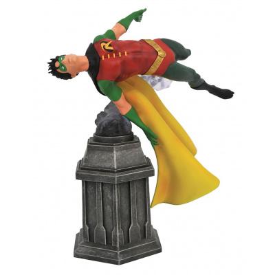 DC Comics Gallery: Robin PVC Statue