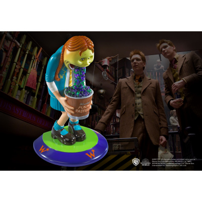 Weasley Puking Pastilles Bookend from Harry Potter NN7159