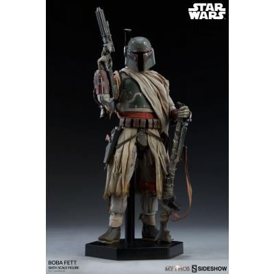 Star Wars: Boba Fett Mythos 1:6 Scale Figure