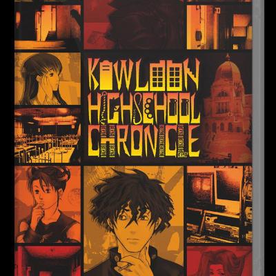 Kowloon High-School Chronicle Nintendo Switch