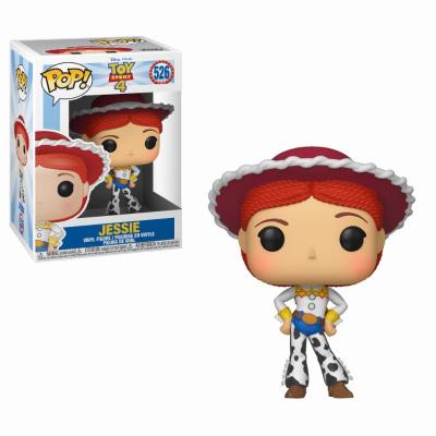 Pop Disney: Toy Story 4 - Jessie