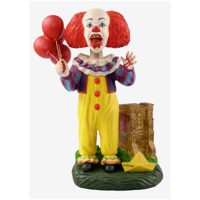 Pennywise Bobblehead [New Misc] Bobble Head