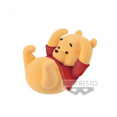 Disney: Cutte Fluffy Puffy Winnie the Pooh - Winnie the Pooh