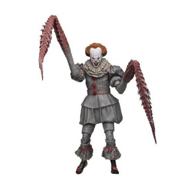 figurine Ultimate Pennywise (Dancing Clown) 18 cm