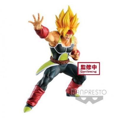 Dragon Ball Z: Bardock Figure