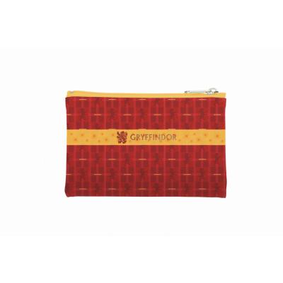 Harry Potter: Rectangular Case Red Gryffindor Logo