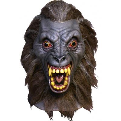 An American Werewolf in London: Werewolf Demon Mask
