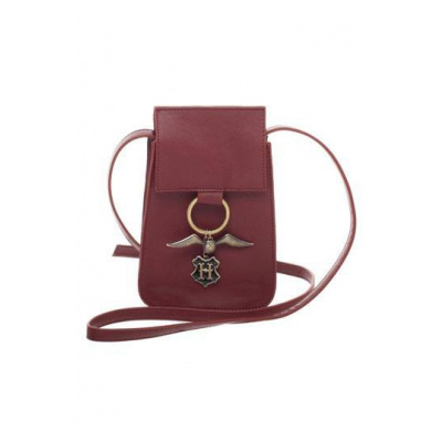 Harry Potter purse Golden Snitch