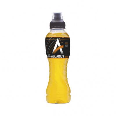 Aquarius Orange 50 cl Fles