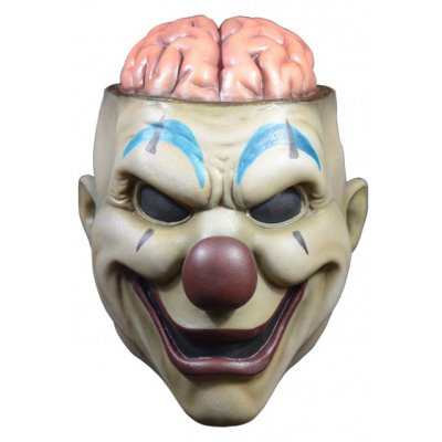 American Horror Story: Brainiac Mask