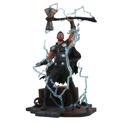 Avengers Infinity War Marvel Gallery statue Thor 23 cm
