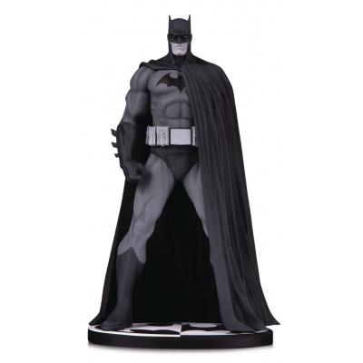 DC Comics: Batman Black and White Version 3 by Jim Lee Statue