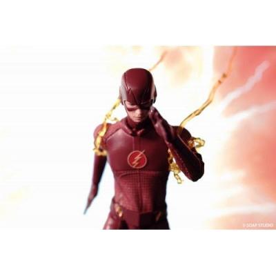 DC Comics: The Flash 1:12 Scale Action Figure