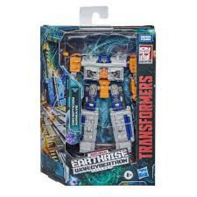 transformers generation war for cybertron earthrise deluxe wave 02 airwave