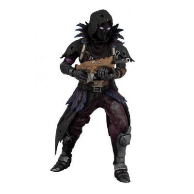 Fortnite Premium Action Figure Raven 28 cm