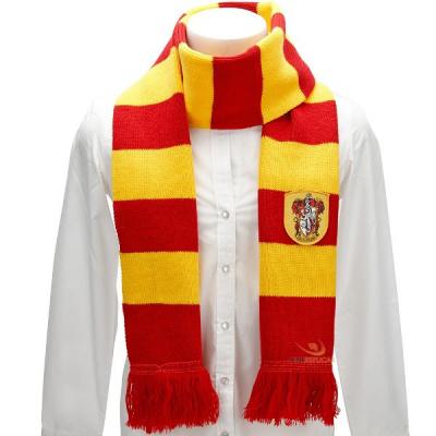 Harry Potter: Gryffindor Red Scarf