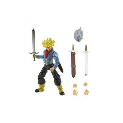 Dragon Ball Super Dragon Stars figurine Super Saiyan Future Trunks 17 cm