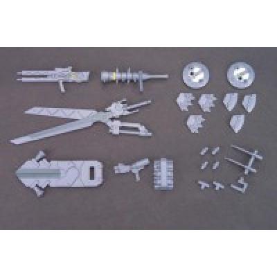 Gundam: High Grade - Hyper Gunpla Battle Weapons 1:144 Model Kit