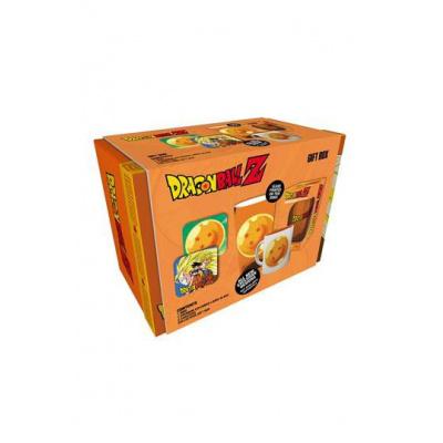 Dragonball Z Gift Box 4 Star