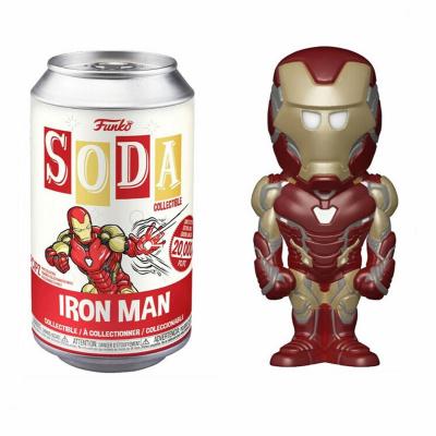 FUNKO VINYL SODA: Endgame- Iron Man