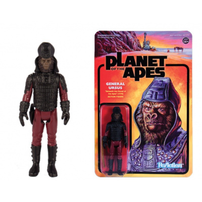 Planet of the Apes: General Ursus 3.75 inch Action Figure
