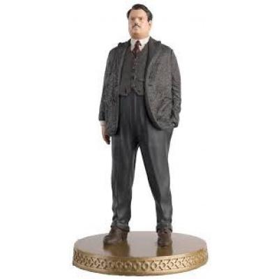 Harry Potter: Fantastic Beasts - Jacob Kowalski 1:16 Scale Figurine