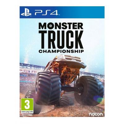 Monster Truck Championship (EU) PS4 / PS5