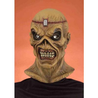 Iron Maiden: Eddie Mask