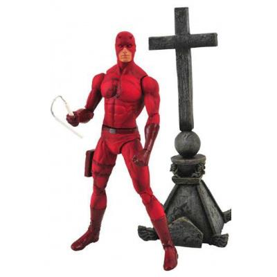 Marvel Select figurine Daredevil 18 cm
