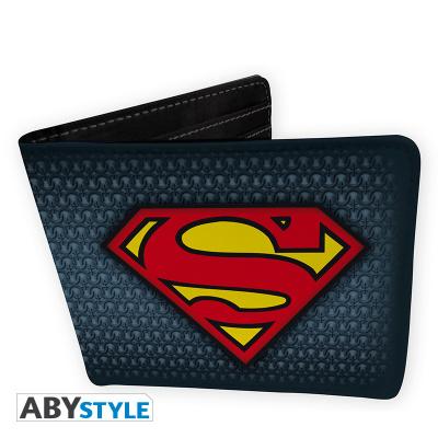 DC COMICS - Wallet