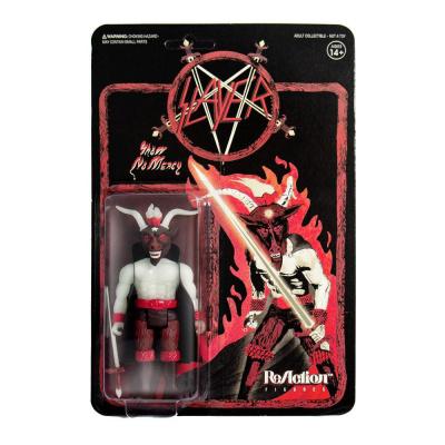 Slayer figurine ReAction Minotaur Glow In The Dark 10 cm