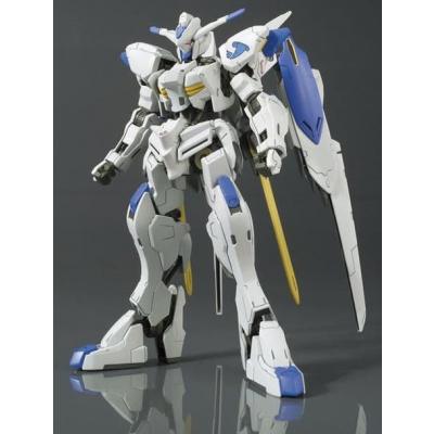 Gundam: High Grade - Gundam Bael 1:144 Model Kit