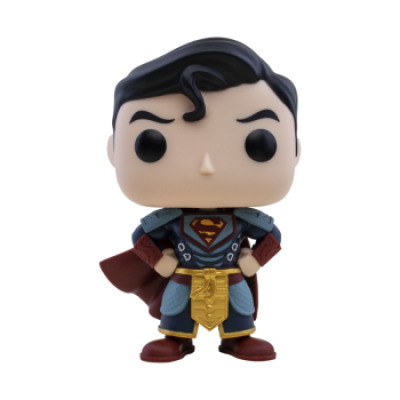 POP Heroes: Imperial Palace - Superman