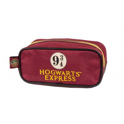 Harry Potter Wash Bag Hogwarts Express 9 3/4