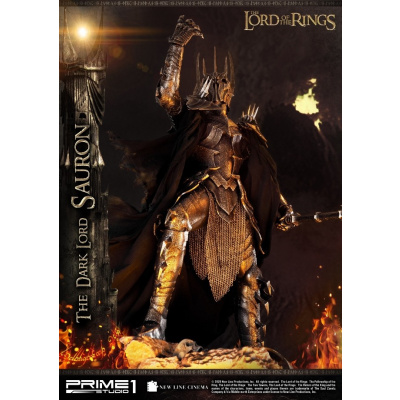 Lord of the Rings: Exclusive The Dark Lord Sauron 1:4 Scale Statue