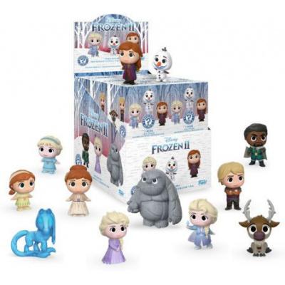 Mystery Minis: Frozen 2 Mystery Mini's