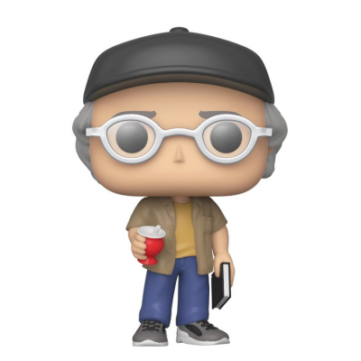 Pop! Movies: IT Chapter 2 - Shopkeeper Stephen King