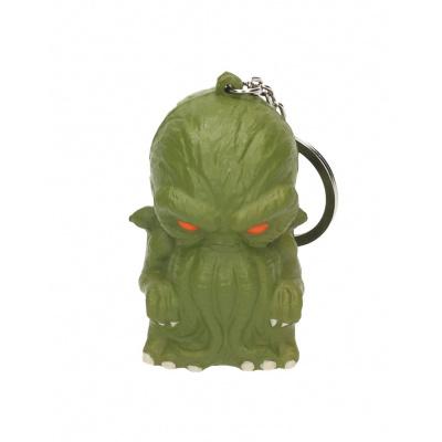 Cthulhu: Stress Doll Keychain 6 cm Cthulhu