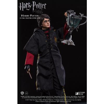 Harry Potter: Tri-Wizard Tournament - Harry Potter Version B 1:8 Scale Figure