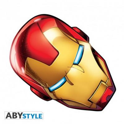 MARVEL - Mousepad - Iron Man