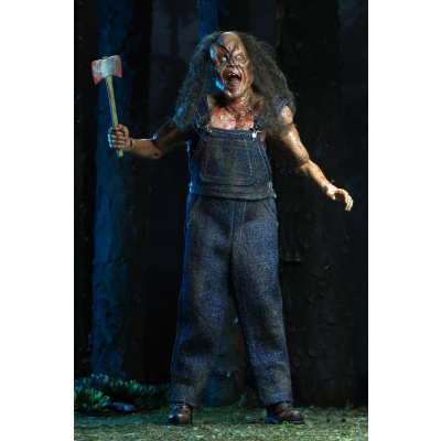 Hatchet: Victor Crowley - 8 inch Clothed Action Figure
