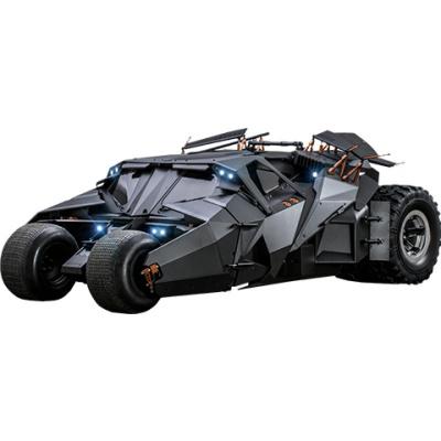 DC Comics: The Dark Knight Trilogy - Batmobile 1:6 Scale Figure Accessory