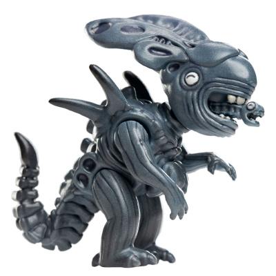 Aliens: Queen Micro Epic PVC Statue