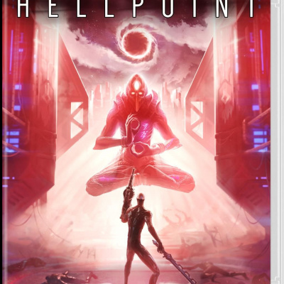 Hell point Nintendo Switch