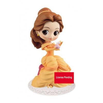 Disney Character: Q Posket - Perfumagic Belle B