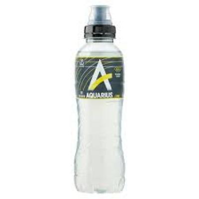 Aquarius Lemon 50 cl Fles
