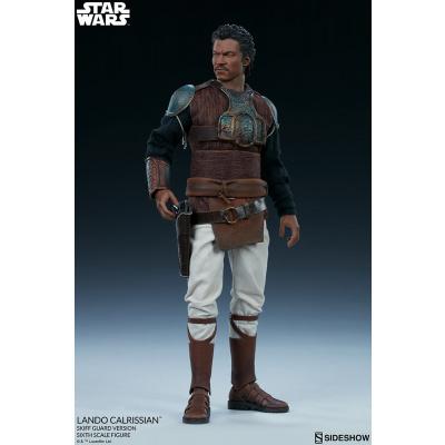 Star Wars: Return of the Jedi - Lando Calrissian 1:6 Scale Figure
