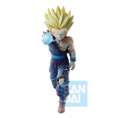 Dragon Ball Super: Super Saiyan 2 Gohan Youth Ichibansho Figure