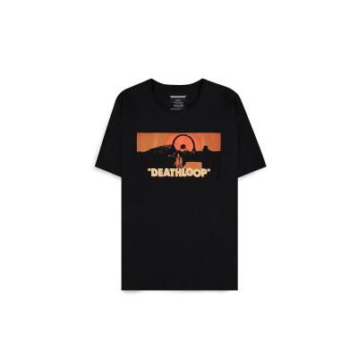 Deathloop: Graphic T-Shirt Size S