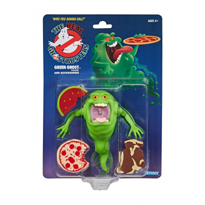 Ghostbusters Kenner Classics : Green Ghost